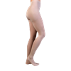 Juzo Soft Closed Toe 30-40mmHg Compression Maternity Pantyhose