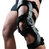 Optec Gladiator ACL MAX Knee Brace