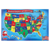 Melissa & Doug United States of America Map Puzzle