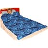 Sleep Tight Blue Wave
