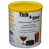 Thik & Clear Food and Beverage Thickener (Can)