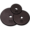 Solid Standard Weight Plates