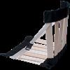 Designz HowdaSeat Small Adult Adjustable Seat