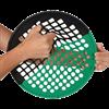 Combo Hand Exerciser (Green - Black)