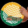 Combo Hand Exerciser (Yellow- green)