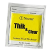 Thik & Clear Food and Beverage Thickener (Nectar)