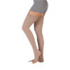 Juzo Dynamic Varin Thigh High 40-50mmHg Compression Stockings With Silicone Border