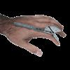 Baseline Stainless Steel Finger Goniometer