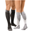 BSN Jobst 15-20 mmHg Closed Toe Knee High Sports Socks