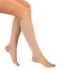 Juzo Basic Knee High Compression Stockings