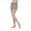 Juzo Dynamic Soft Thigh High 20-30mmHg Compression Stockings