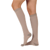 Juzo Silver Soft Knee High 20-30mmHg Compression Stockings