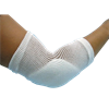 Hudson Medical Pressure Eez Deluxe Extensible Knit Heel and Elbow Protectors