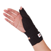 Core Bi-Lateral Thumb Spica Support