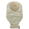 Nu-Hope Nu-Flex Standard Round Post-Operative Adult Drainable Pouch