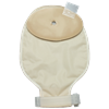 Nu-Hope Nu-Flex Oval Pediatric Mini Drainable Pouch with Barrier
