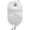 Nu-Hope Convex Standard Round Post-Op Adult Urinary Pouch