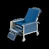 Medline Pressure Reduction Geri Chair Pad