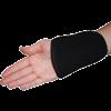 Wrist Wrap Black