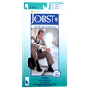 BSN Jobst for Men Closed Toe Knee High 20-30 mmHg Ribbed Compression Socks