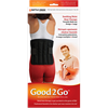 Battle Creek Good2GO Microwave Moist Heat Therapy Pad