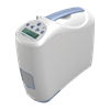 Inogen One G2 Portable Oxygen Concentrator System