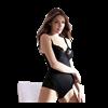 Anita Rosa Faia Scarlett 3438 Underwire Bodysuit