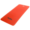 Elite Workout Mat With Handles (Red)