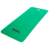Elite Workout Mat With Handles (Green)