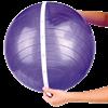 Fitness Ball Measurement Tape