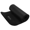 Elite Dual Surface Exercise Mat (Black)