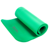 Elite Dual Surface Exercise Mat (Green)