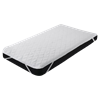Bargoose Three Ply Anchor Band Style Quilted Waterproof Mattress Pads