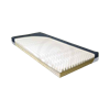Drive Therapeutic 5 Zone Pressure Reduction Support Foam Mattress
