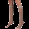 Truform Lites Closed Toe Knee High 15-20mmHg Therapeutic Compression Stockings