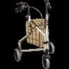 Drive Winnie Lite Supreme Or Go-Lite Aluminum Three Wheel Rollator
