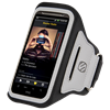 Scosche SoundKASE Ultra-light Sport Armband Case for Smartphones