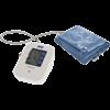 A&D Medical LifeSource Basic Blood Pressure Monitor With SlimFit Medium Cuff
