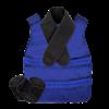 Polar Kool Max Poncho Vest Kit