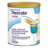 Nutricia Neocate Junior Pediatric Nutritionally Complete Medical Food