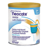 Nutricia Neocate Junior Pediatric Nutritionally Complete Medical Food with Prebiotics