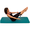 Fitline Exercise Mat (Aqua)