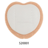 Bordered Foam Wound Dressing with Silicone (520001)