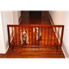 Step Over Wooden Pet Gate