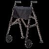 Standers EZ FOLD-N-GO Portable Walker
