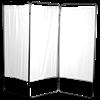 Brandt Panel Folding Screens