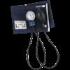 Mabis DMI Economy Aneroid Sphygmomanometers With Blue Nylon Cuff