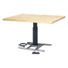 Bailey Electric Professional Hi-Low Work Table