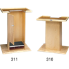 Bailey Individual Standing Box
