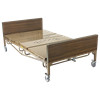 Drive Full Electric 48 Inches Wide Bariatric Bed